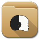 Apps Folder Icub icon