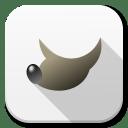 Apps Gimp icon