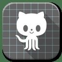 Apps Github B icon