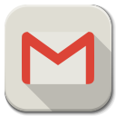 Apps Gmail B icon