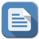 Apps-Gnome-Documents icon