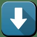 Apps Go Down icon