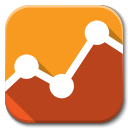 Apps Google Analytics icon