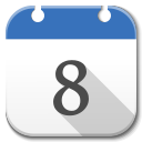 Apps Google Calendar C icon