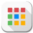 Apps Google Chrome App List icon