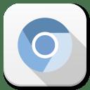 Apps Google Chromium B icon