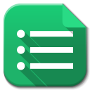 Apps-Google-Drive-Forms icon