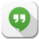 Apps Google Hangouts B icon
