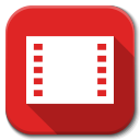 Apps Google Movies icon