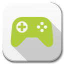 Apps Google Play Games B icon