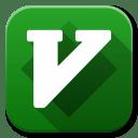 Apps Gvim icon