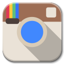 Apps Instagram icon