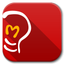 Apps Jabber icon