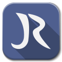 Apps Jabref icon