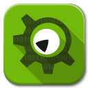 Apps Kdevelop icon