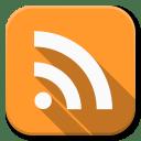 Apps Liferea icon