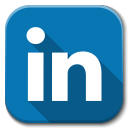 Apps Linkedin icon