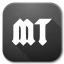 Apps Mediatomb icon