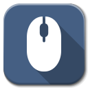Apps Mouse icon