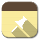 Apps Note Taking App B icon