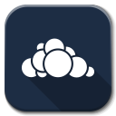Apps Owncloud icon