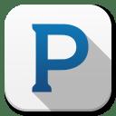 Apps Pandora icon