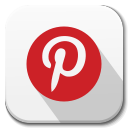 Apps-Pinterest icon