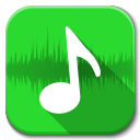 Apps Player Audio C icon