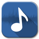 Apps-Player-Audio-D icon