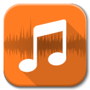 Apps Player Audio icon