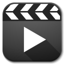 Apps Player Video icon
