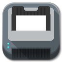 Apps Printer icon