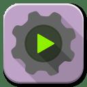 Apps-Run-Executable icon