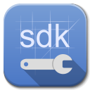 Apps Sdk icon