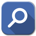 Apps Search icon