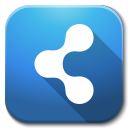 Apps-Sharing icon