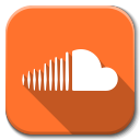 Apps Soundcloud icon