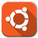 Apps Start Here Ubuntu icon