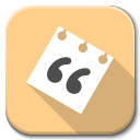 Apps Tapatalk icon
