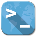 Apps Terminal Ssh icon