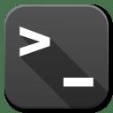 Apps Terminal icon