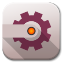 Apps Unity Tweak Tool icon