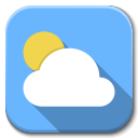 Apps Weather icon