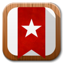Apps Wunderlist icon