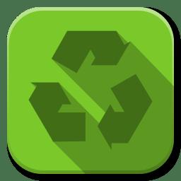 Apps Bleachbit icon