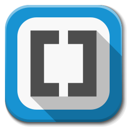 Apps Brackets icon