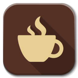 Apps Caffeine icon