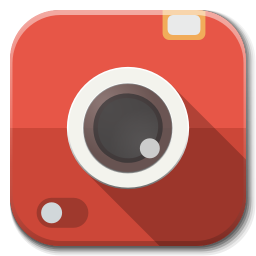 Apps Camera B icon