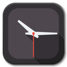 Apps Clock C icon