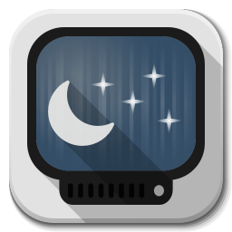 Apps Computer Screensaver icon